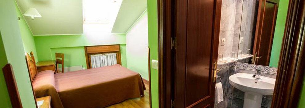 Hoteles en Cangas de Onís   Hotel Monteverde