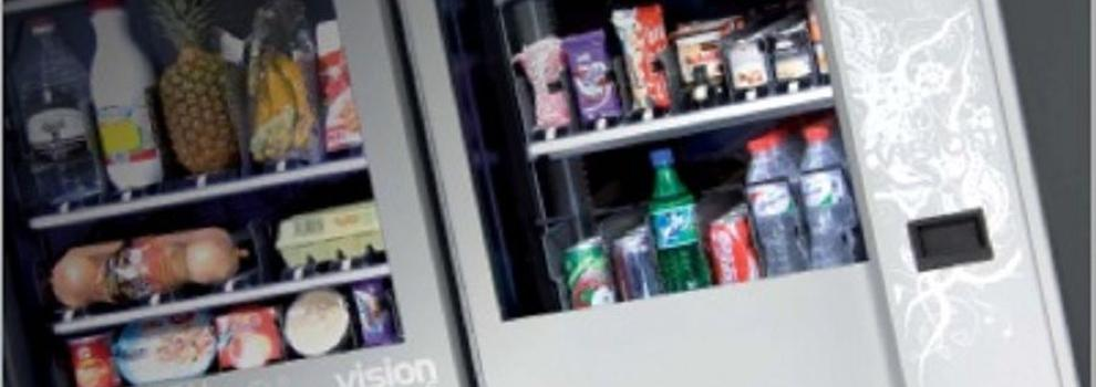 Máquinas expendedoras de vending en Vizcaya | Jofemar Prakagorri Vending