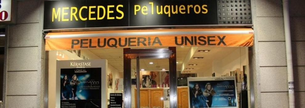 Peluquería mujer-hombre en Ávila | Mercedes Peluqueros