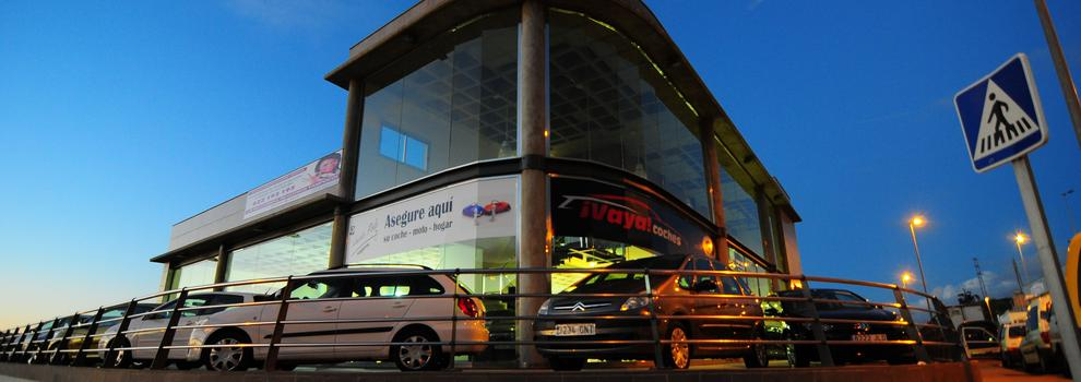 Concesionario de coches en Los Realejos | VAYA COCHES SL