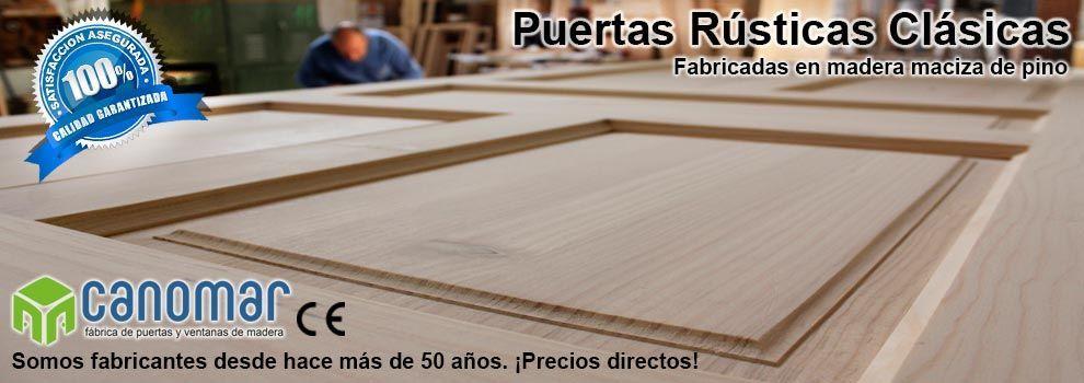 Presupuesto de ventanas en Madrid centro