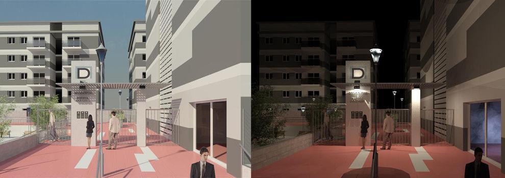 Inmobiliaria en  | Residencial Puerta Dolores