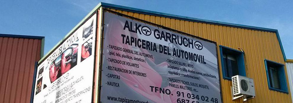 Tapicer a de coches alcorc n - Tapiceria alcorcon ...