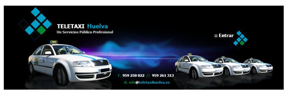 Taxis en Huelva | Tele-Taxi Huelva