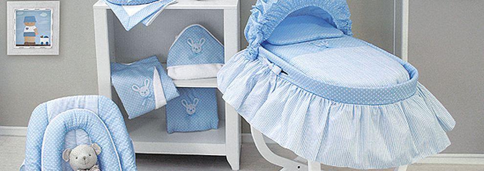 Ropa y artículos de bebé en Irura | Confecciones Uzturre