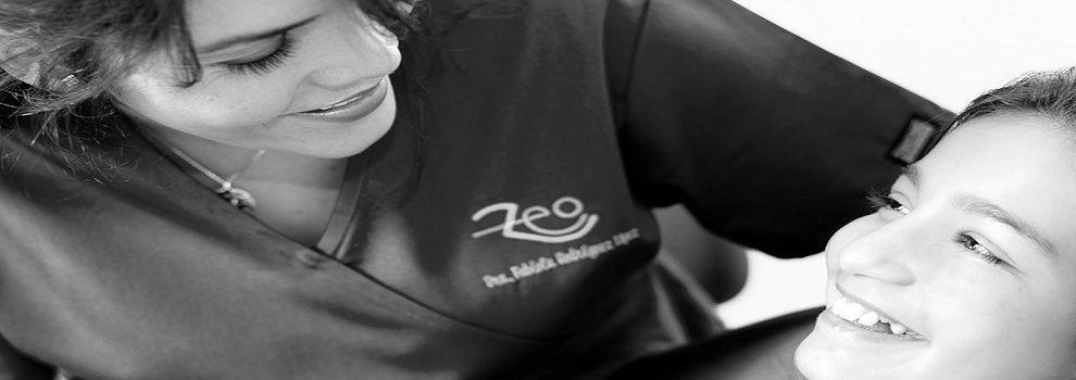 Dentista infantil en Las Rozas | Clínica Zeo