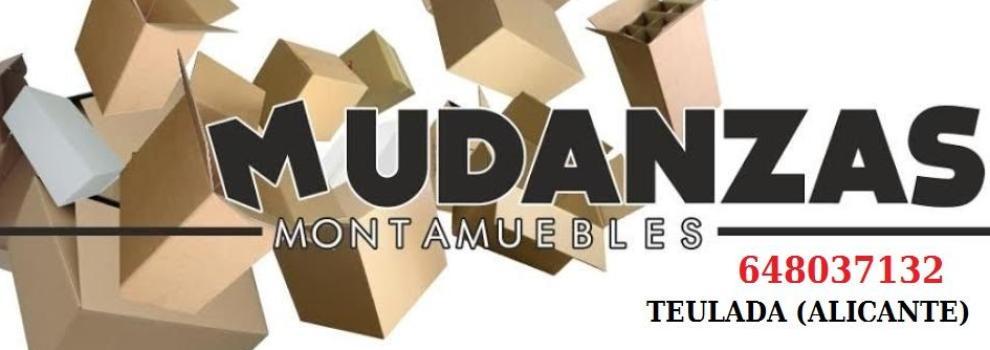 logotipo de TRANSPORTES Y MUDANZAS MONTAMUEBLES SL