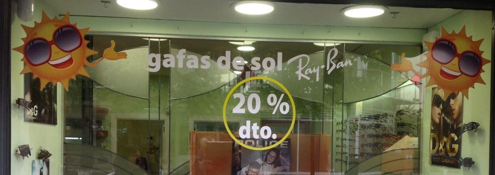 Gafas progresivas en Valencia | Óptica Jesús