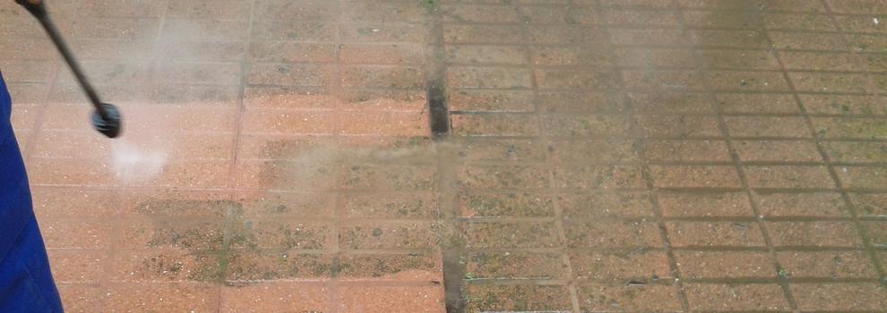 Limpieza de portales Córdoba