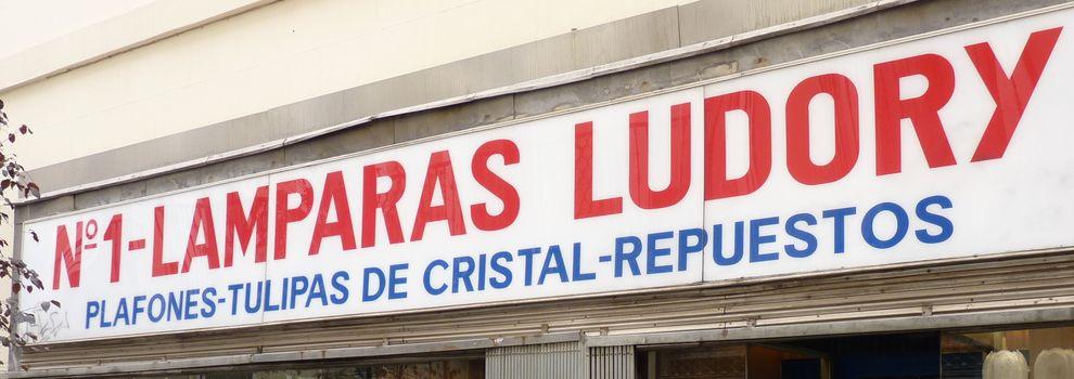 Tulipas para l mparas en madrid centro - Tulipas de lamparas ...