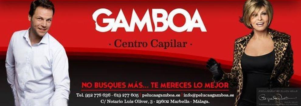 Tiendas de pelucas en Málaga   Pelucas Gamboa