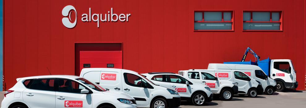Alquiber Quality - Renting flexible para empresas