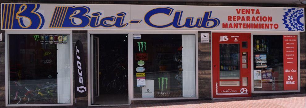 Bicicletas en Benidorm | Bici - Club