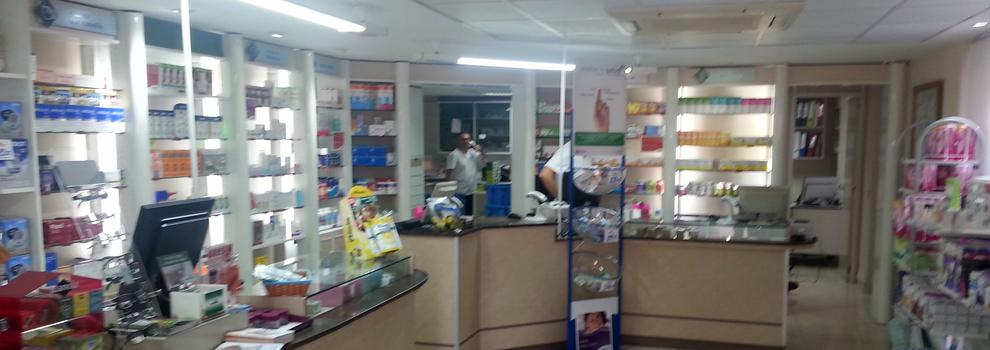 Farmacias en Paterna | Farmacia Sanahuja Vives Sieres, C.B.
