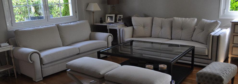 Tapizados para sofás en Madrid centro | Tapicería Téllez