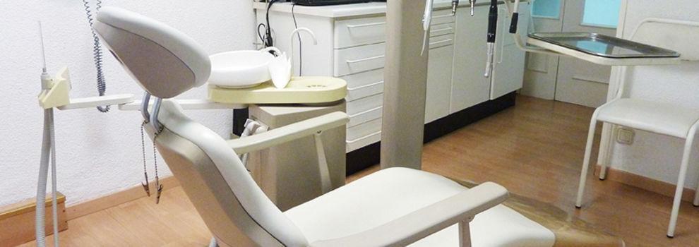 Ortodoncia dental en Madrid centro | Centro de Odontología y Estomatología Dra. Pilar Garrido