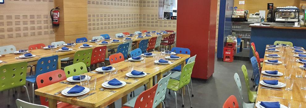 Menús diarios Bilbao