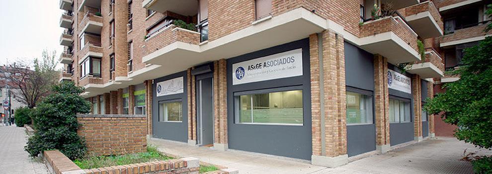 Administraciones de fincas en Pamplona   As & Ge Asociados