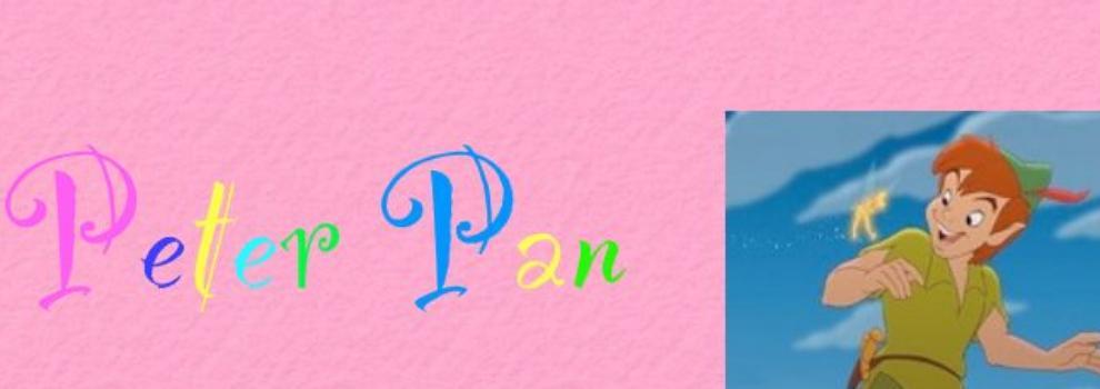 Guarderías y escuelas infantiles en Parla | Escuela Infantil Peter Pan