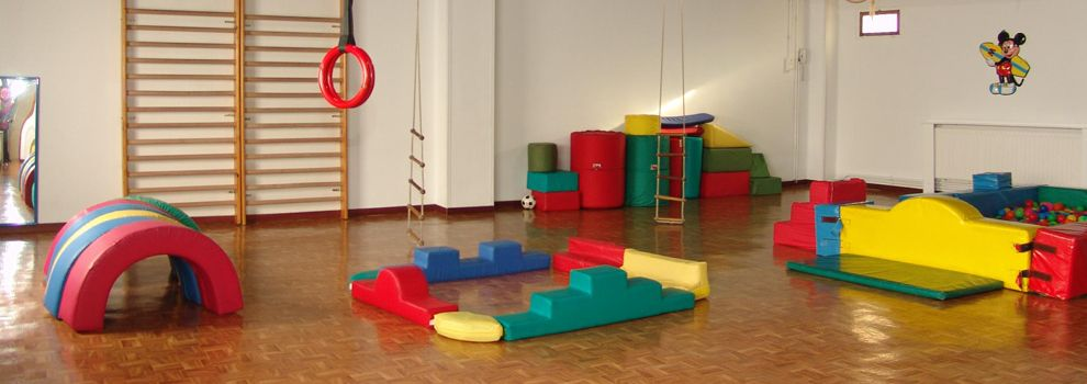 Escuela infantil en Valencia