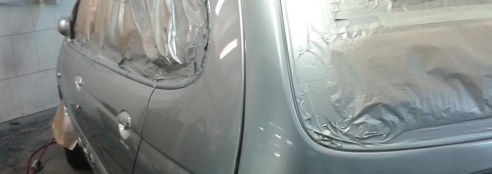 Chapa y pintura con precios en Rubí   Motor Fons Desing