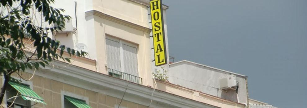 Hostels in Madrid | Hostal Alegría