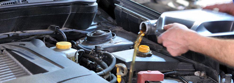 Talleres de automóviles en Navalcarnero | Talleres Navalcarnero, S.L.