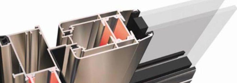 Carpinter a de aluminio en murcia alumifex s l - Carpinteria de aluminio murcia ...