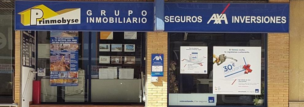 Inmobiliaria en Zaragoza | Prinmobyse