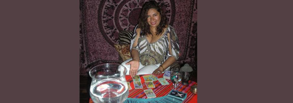 Tarot    en Sevilla | Tarot de Lucia Aranda y Paulo Akásico