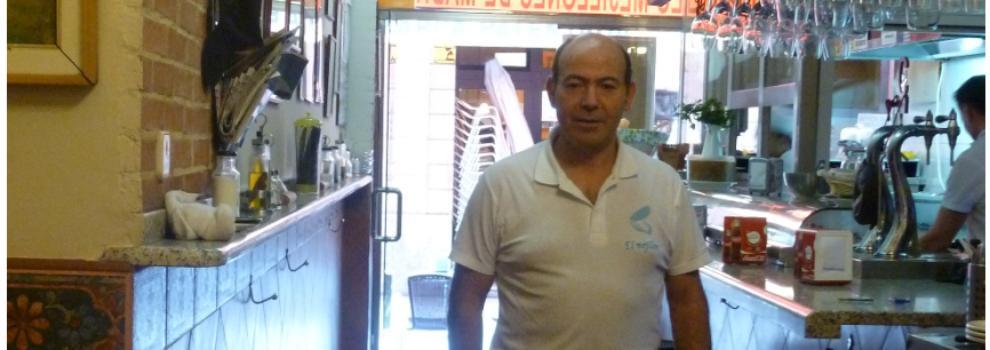 Bares de tapas en el centro de Madrid | El Rocío