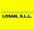 Carpinter a de aluminio met lica y pvc en bilbao carpinteria losan - Carpinterias en bilbao ...