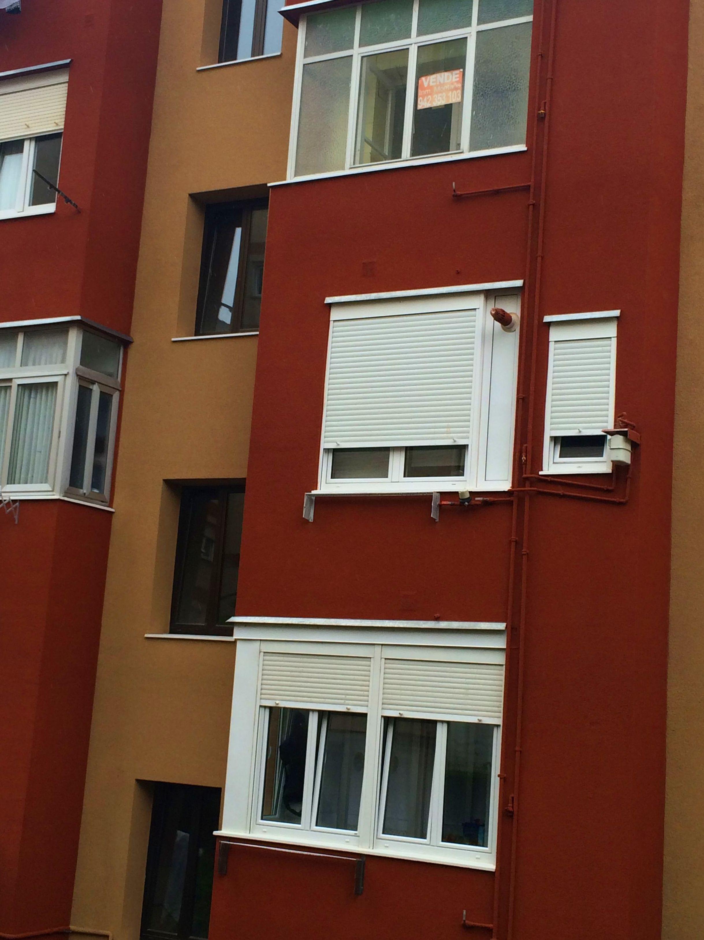 Empresa de aislamiento de fachadas en santander - Revestimiento de fachadas economico ...