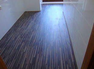 Colocaci n de suelo laminado tarima de madera o parquet - Colocacion de parquet de madera ...