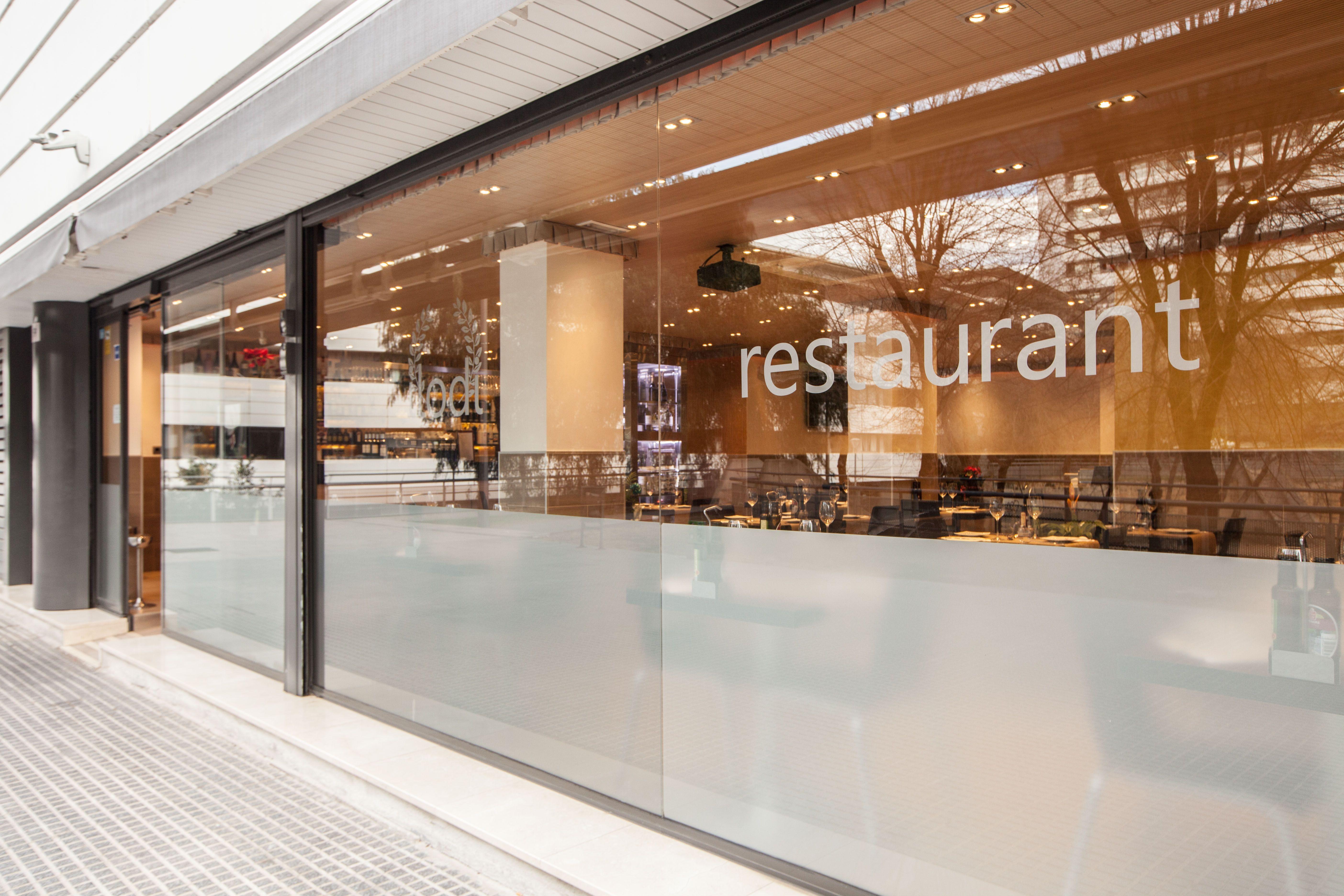 Foto 1 de Restaurante en Barcelona | Restaurante Ilodi