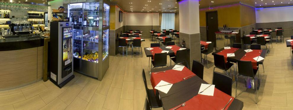 Foto 2 de Restaurante en Barcelona | Restaurante Ilodi
