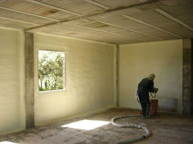 Para nuestra familia aislamiento de paredes guadalajara - Aislamiento de paredes ...
