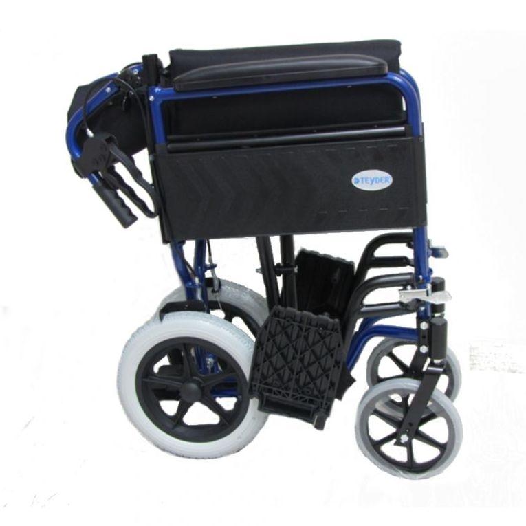 Silla de ruedas ligera cat logo de ortopedia bentejui - Catalogo de sillas de ruedas ...
