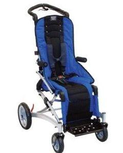 Silla de ruedas infantil cat logo de ortopedia bentejui - Catalogo de sillas de ruedas ...