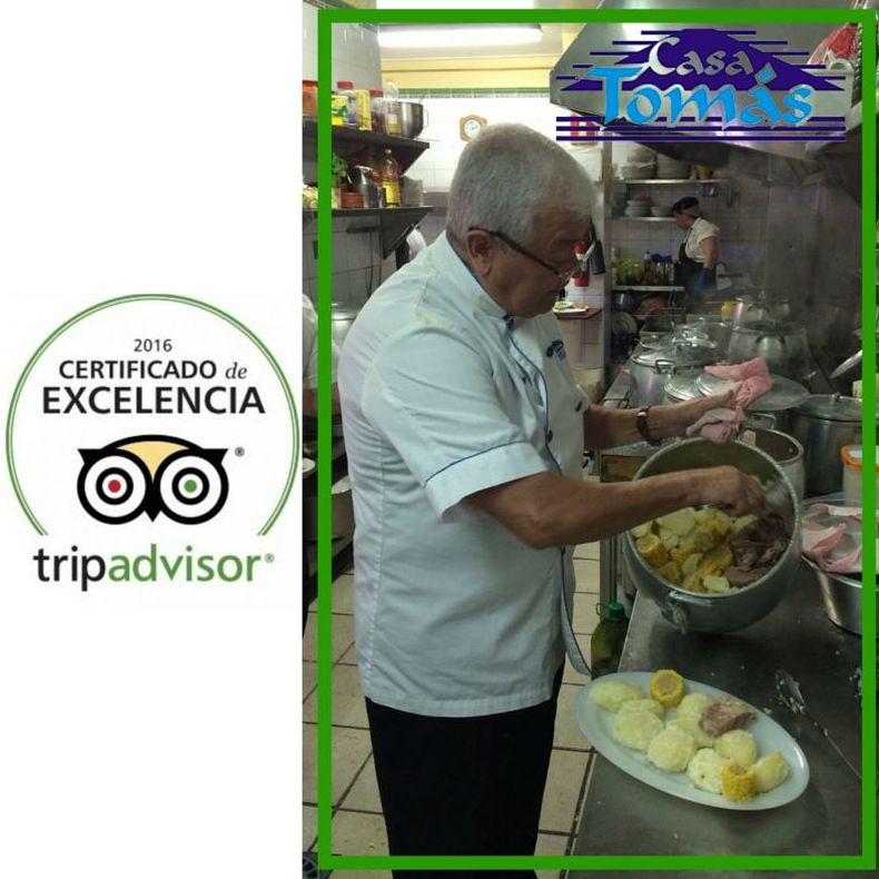 Foto 8 de Cocina canaria en Tegueste | Restaurante - Bodegón Casa Tomás