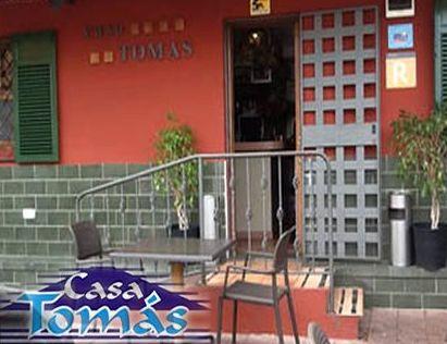 Foto 1 de Cocina canaria en Tegueste | Restaurante - Bodegón Casa Tomás