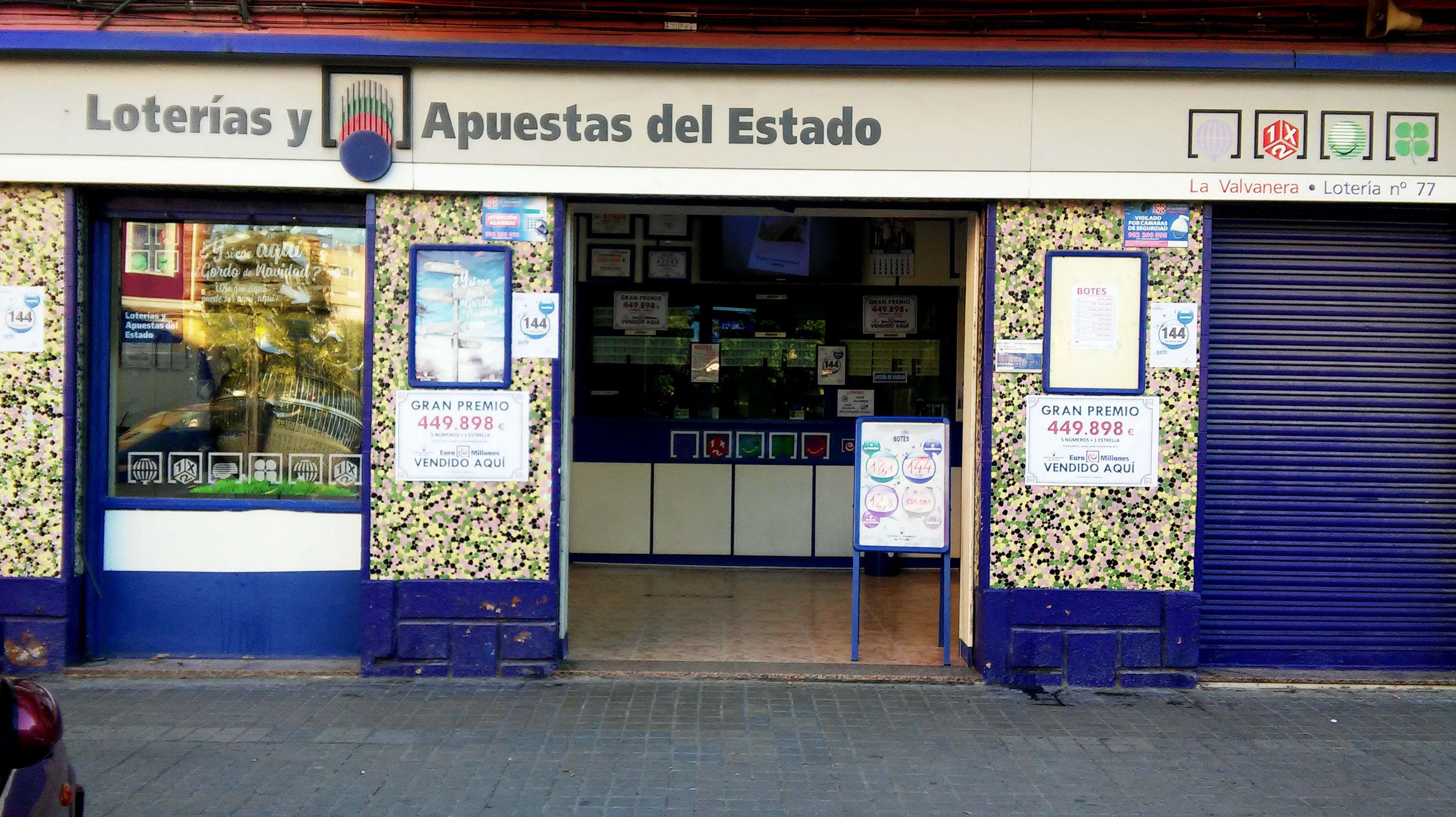 Venta por teléfono y envíos a toda España