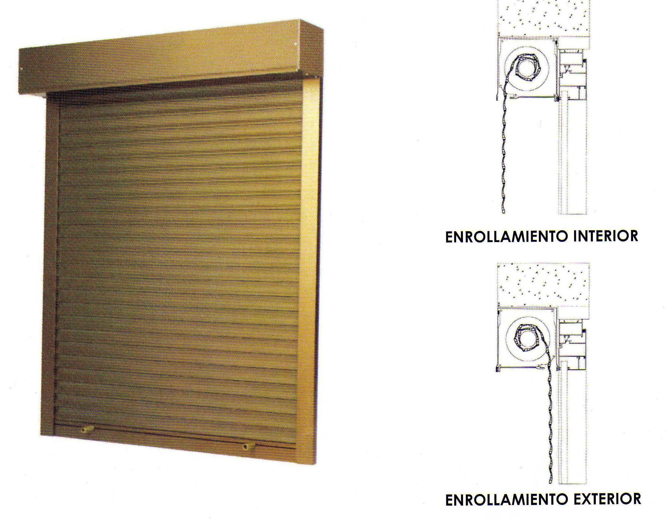 Cambiar cinta persiana enrollable fabulous cool cmo cambiar la cinta de la persiana y colocar - Como colocar la cuerda de una persiana ...