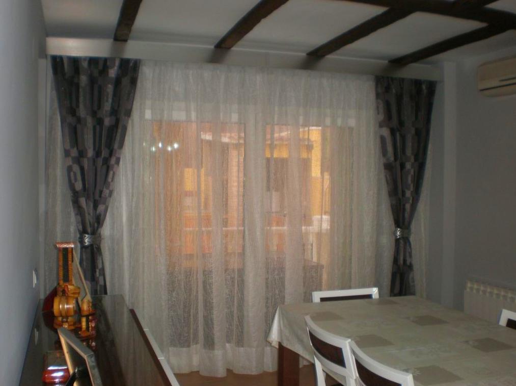 Foto 11 de cortinas en valencia prudencio mateo cortinajes - Cortinas valencia ...