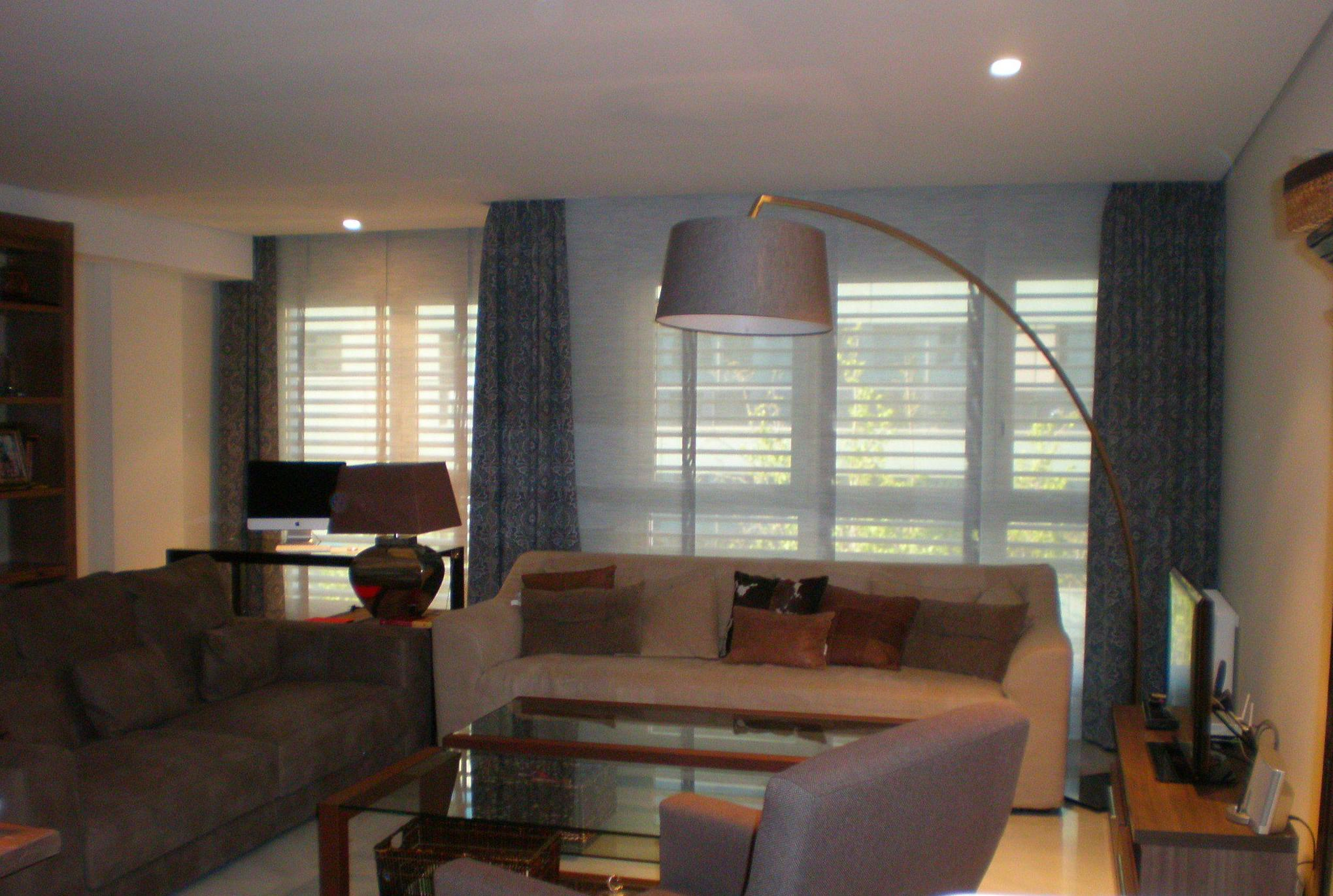 Foto 8 de cortinas en valencia prudencio mateo cortinajes - Cortinas valencia ...
