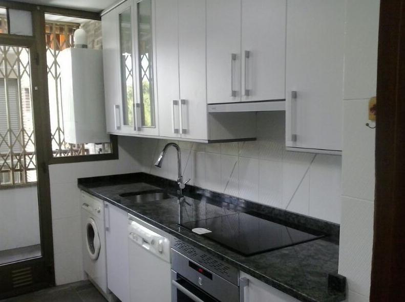 Fotos De Muebles De Cocina En Melamina En Pilar Pictures to pin on