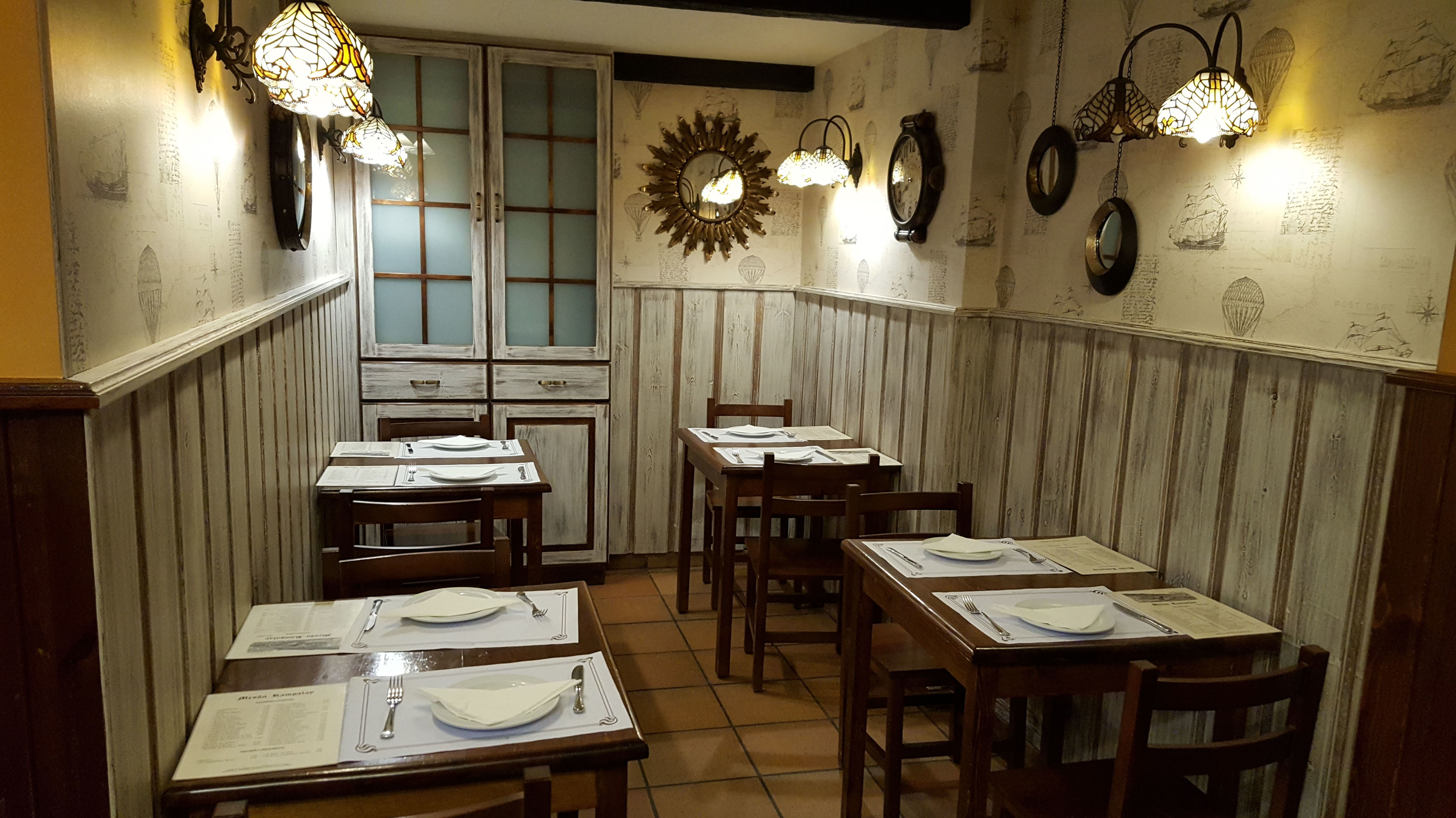 Dónde comer en Santander