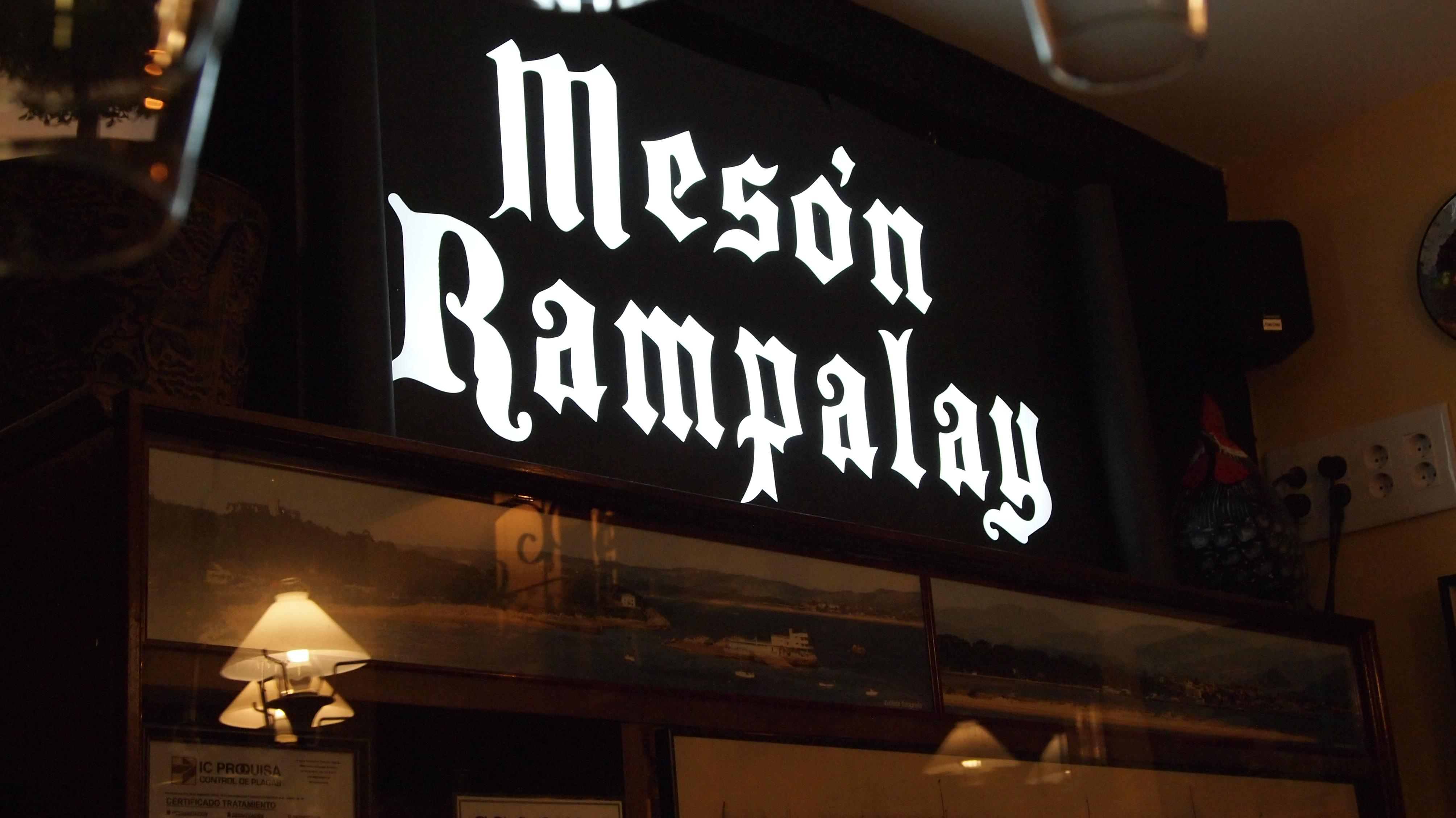 Mesón Rampalay Santander