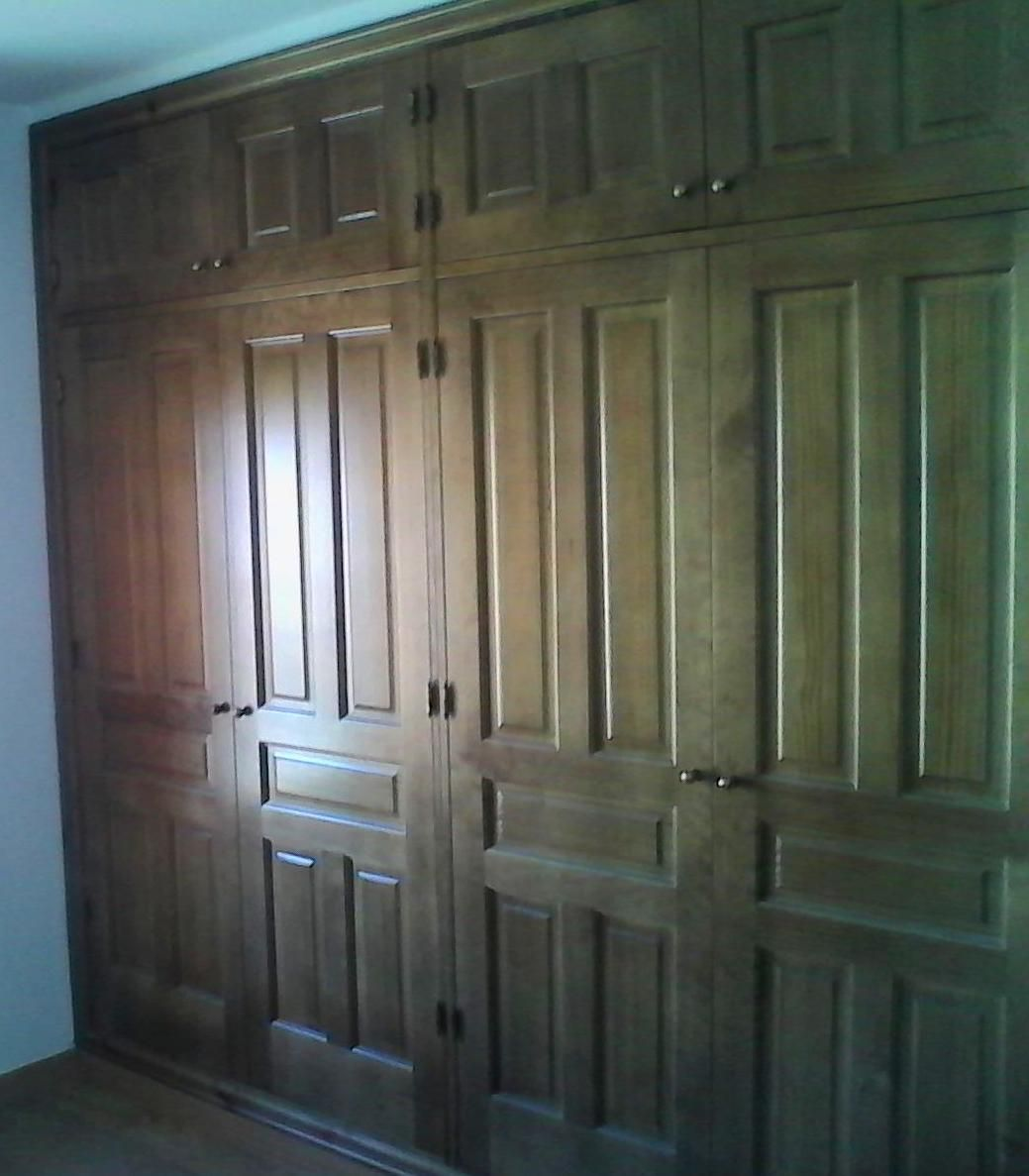 Frentes de armarios empotrados finest armarios de diseo - Frentes armarios empotrados ...