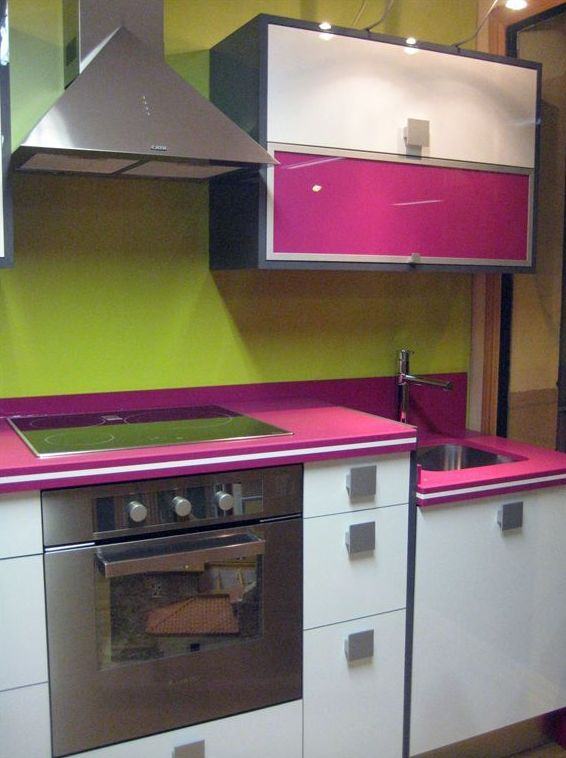 Pretty Cocinas Baratas En Zaragoza Images Gallery >> 26 Lecciones ...